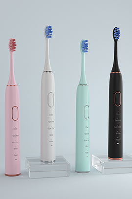 Sonic Electric Toothbrush PTR-C3
